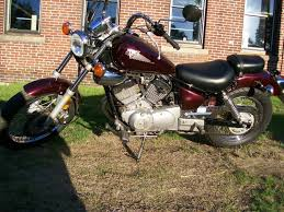 250 cc yamaha virago motorcycles for sale