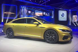 volkswagen arteon price volkswagen arteon 2018 2019 u2013 replacement for passat cc cars