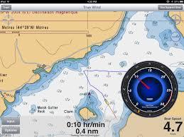 Wind Direction Map Sailtimer Wind Instrument