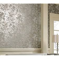 modern wallpaper in silver design by york wallcoverings york wallcoverings cw9272 metallics arlington wallpaper silver