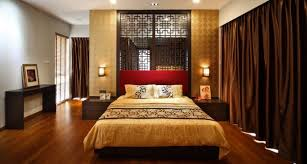 asian designs of the most relaxing asian bedroom interior designs