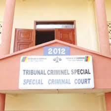 recherche bureau de poste cameroun tribunal criminel spécial filouterie au bureau de poste