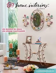 Home Interiors Catalogo Home Interiors Catálogo De Decoración Enero 2018 By Miriam