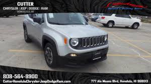 jeep renegade new 2017 jeep renegade sport fwd ltd avail sport utility in