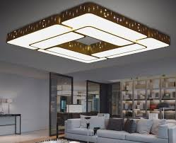 kã che modern design 92 deckenleuchte wohnzimmer led modern uberraschend
