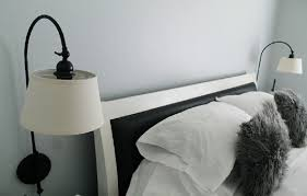 bedside wall lamps reading u2014 new interior ideas extremely cozy