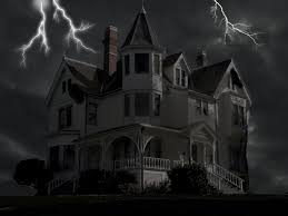 lincoln park community center converts into a haunted house oct