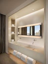 bathroom lights over mirror modern chic wall light fixtures