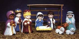 outdoor lighted children s nativity set child s general