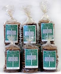 Tate S Cookies Where To Buy Tate U0027s Bake Shop Giveaway And Their Decadent Chocolate Mousse