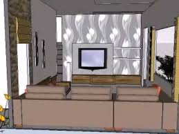home interior designer in pune living room decoration designs and ideas 3 bhk row house pune