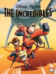 incredibles comics download free comics