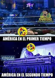 Memes Cruz Azul Vs America - cruz azul vs américa los memes que dejó el partido de la liga mx