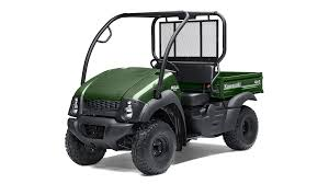 2016 mule 610 4x4 mule side x side by kawasaki