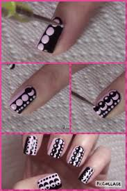 the 25 best dot nail art ideas on pinterest dot nail designs
