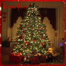 prelit christmas trees prelit christmas trees suppliers and