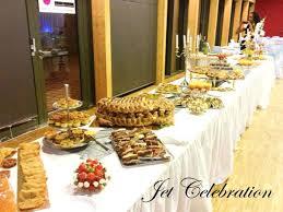 buffet deco an thanksgiving buffet decor