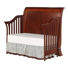 Munire Convertible Crib by Munire Portland Crib In Cherry Free Shipping 921 60