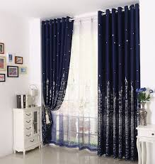 Navy Blackout Curtains Blackout Navy Curtains Designs With Popular Curtains Blackout