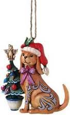 Jim Shore Christmas Ornaments Ebay by Jim Shore Christmas Ebay