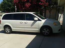dodge van review of the 2013 dodge grand caravan by a stay at home dad