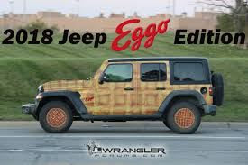 future jeep wrangler future jl owners what mods modifications do you foresee