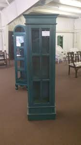 Diy Furniture Ideas by Curio Cabinet Diy Curiobineteover Repurpose Shelves Painting