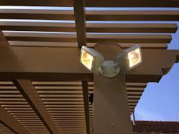 spot lights for yard flood lights alumawood