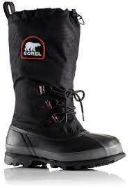 s glacier xt boots s xt thermal reflective warm winter boot sorel
