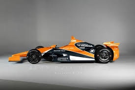 mclaren f1 concept mclaren f1 livery on the dw12 indycar