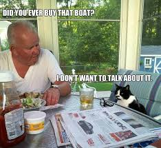 Cat Buy A Boat Meme - lawlz laugh out loud on this humor site with funny pictures and