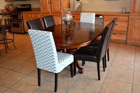 Slipcovered Parsons Dining Chairs Extraordinary Size Slipcover Dining Chairs Ikea Ideas Ery Barn