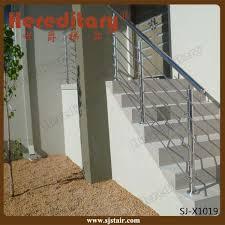treppen und gelã nder chestha aussen design treppe