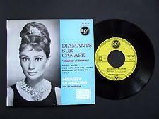 diamant sur canapé vf disques vinyles pour musique de henry mancini ebay