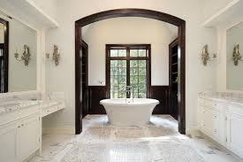 bathrooms into luxurious luxury bathroom transforming master