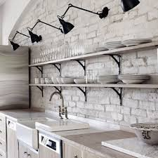 Kitchen Sconce Lighting Trend Industrial Wall Sconces Light Your Shelves U2014 Statements In