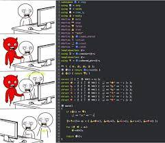 Define A Meme - recycling old meme programmerhumor