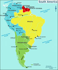 south america map with country names and capitals united states map name the states map for united states