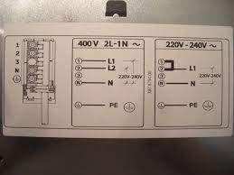 appliances how should i connect electrical wires to a cooktop
