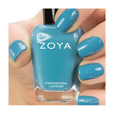 zoya nail polish in rocky