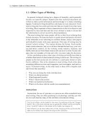 Technical Writing Resume Examples by 1 Engineer U0027s Guide To Technical Writing