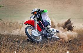 best 250 motocross bike honda crf250r enduro dirt action