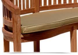 cuscini per sedie da giardino cuscini per sedie da giardino brico casette in legno da giardino