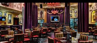Private Dining Rooms Philadelphia by Hard Rock Cafe Philadelphia Live Music And Dining In