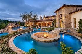 Pools Backyard Backyard Pool Designs Backyard Designs With Pool Nightvale