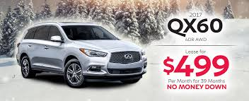 infiniti jeep interior bennett infiniti of allentown your trusted lehigh valley