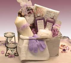 spa gift baskets for women skin care gift sets shop bath and gift sets
