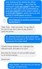 Text Message Meme 001 Wrong - beating a parking ticket reddit album on imgur