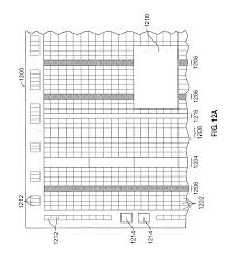 patent us7042248 dedicated crossbar and barrel shifter block on