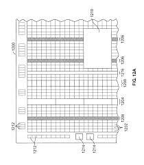 office block floor plans patent us7042248 dedicated crossbar and barrel shifter block on